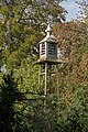Erfgoedsite Ramsdonk, Lourdesgrot, oude pastorij en Sint Martinus kerk. 09.jpg