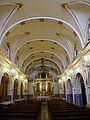 Ermita de Santa Llúcia de València, interior.jpg