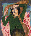 Ernst Ludwig Kirchner - Woman in a Green Blouse.jpg