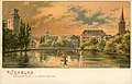 Erwin Spindler Ansichtskarte Altenburg-Der kleine Teich.jpg