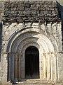 Esclottes Église Saint-Blaise 06.jpg