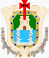 Coat of arms of Veracruz