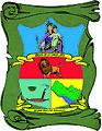 Escudo del Municipio de Bagadó-Chocó Autor Nilxon Gustavo Rodríguez Maturana Lic Q y B.jpg