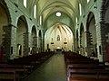 Església del Carme de Camprodon - interior.JPG