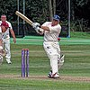 Essex v Wales at Bishop's Stortford, Herts, England, National Over 60s County Championship 043.jpg