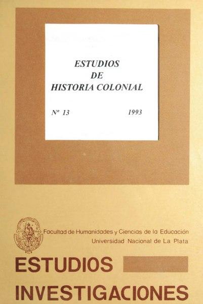 File:Estudios de historia colonial.djvu