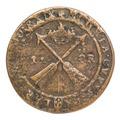 Ettöring, 1620-tal - Skoklosters slott - 109217.tif