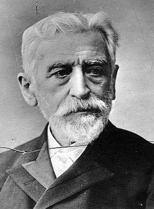 Eugenio Montero Ríos - Eugenio Montero Ríos in 1914