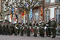 Eurocorps prise d'armes Strasbourg 31 janvier 2013 03.JPG