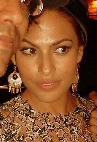 Eva Mendes - Mendes at the 2012 TIFF premiere of The Place Beyond the Pines