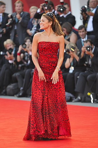 Eva Mendes - Mendes at the 66th Venice Film Festival