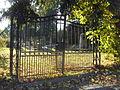 Evangelical Cemetery on Bystrzańska street in Bielsko-Biała (25).JPG