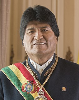 2019 Bolivian general election