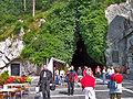 Exit of Postojnska Jama.jpg