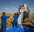 Expedition 59 Soyuz MS-11 Landing (NHQ201906250029).jpg