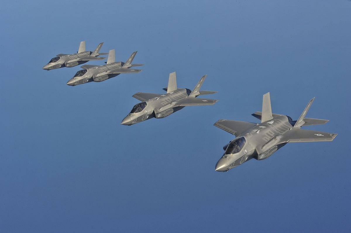 Multirole combat aircraft - Wikipedia