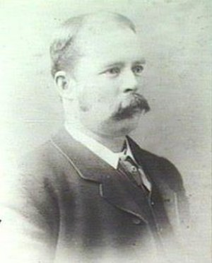 Francis James Gillen - Image: F. J. Gillen