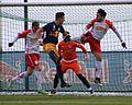 FC Liefering gegen SSV Jahn Regensburg (18. Jänner 2017) 13.jpg