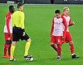 FC Salzburg vs. Club Brügge (Euroleague Sechzehntelfinale) 10.jpg