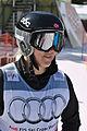 FIS Ski Cross World Cup 2015 - Megève - 20150313 - Marte Hoeie Gjefsen.jpg
