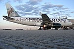 FRONTIER A319 new colors @ MSN (9109829193).jpg