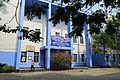Facade - Central Library - Jadavpur University - Kolkata 2015-01-08 2416.JPG