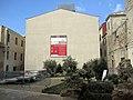 Facciata del Museo Casa Manno, Alghero (SS).JPG