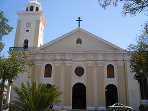Roman Catholic Archdiocese of Maracaibo - Cathedral of Sts. Peter and Paul