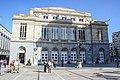 Fachada principal del Teatro Campoamor.JPG