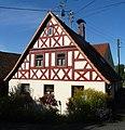 Fachwerkhaus in Roschlaub - panoramio.jpg
