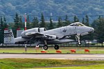 Fairchild Republic A-10C (7806889302).jpg
