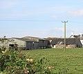 Farm Buildings Horwood Barton - geograph.org.uk - 571934.jpg