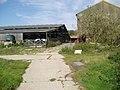 Farm buildings at Chelwood Farm - geograph.org.uk - 58409.jpg