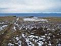 Farm track towards Trumpan - geograph.org.uk - 1725011.jpg