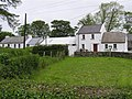 Farmhouses, Fawn - geograph.org.uk - 1332866.jpg
