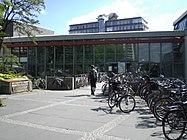 Architekturmuseum der Technischen Universität Berlin