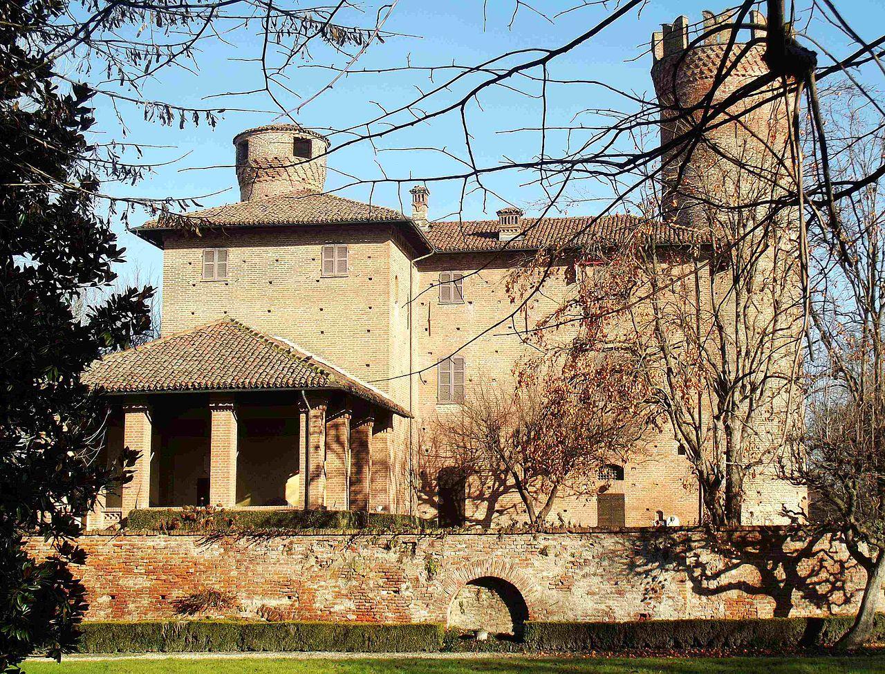 Castello Villar Dora