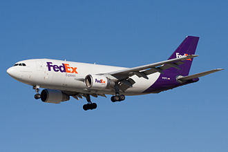 World's largest airlines - FedEx Express is the largest by freight tonne-kilometers