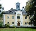 Feldkirchen Dietrichstein 1 Schloss Nord-Ansicht 14102006 02.jpg