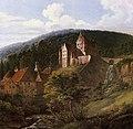 Felix Bockhorni - Schloss Weissenstein 1826.jpg