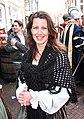 Female reenactor dressed as Spanish lady.jpg