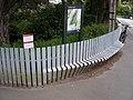 Fence bench (8216597616).jpg