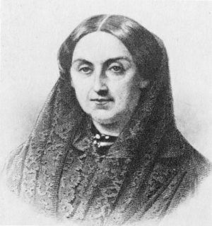 Caballero, Fernán (1796-1877)