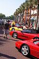 Ferrari Lineup Right noses CECF 9April2011 (14620961633).jpg
