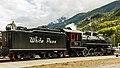 Ferrocarril del Paso Blanco y Ruta de Yukón, Skagway, Alaska, Estados Unidos, 2017-08-18, DD 10.jpg