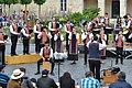 Festival de Cornouaille 2013 - Concours Bagadoù 3e catégorie - 033.jpg