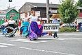 Fiestas Patrias Parade, South Park, Seattle, 2017 - 019 - Grupo Folklórico de West View Elementary.jpg