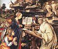 Filippino lippi, e della vergine a san bernardo 02.jpg