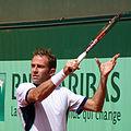 Filippo Volandri, 2011 Roland Garros (2).jpg