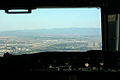 Final runway 33R Madrid barajas Airport (5832890347).jpg